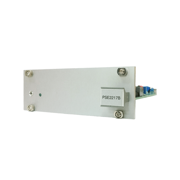 Power Supply Over Ethernet Module (PSE)