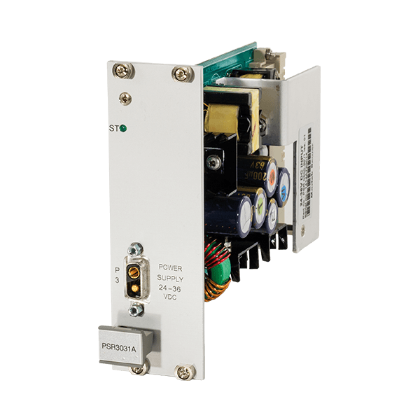Compact Power Supply Unit (PSR)