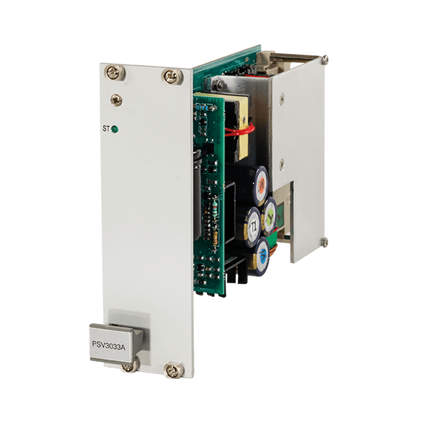 Power Supply Unit for VME (PSV)