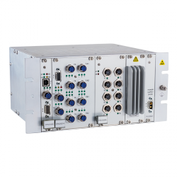 EKE Trainnet® Ethernet Switch and Router