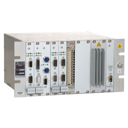 EKE Trainnet® Ethernet - CAN Gateway
