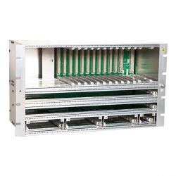 EKE Trainnet® 6U 84TE Rack