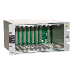EKE Trainnet® 3U 44TE Rack