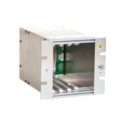 EKE Trainnet® 3U 20TE Rack