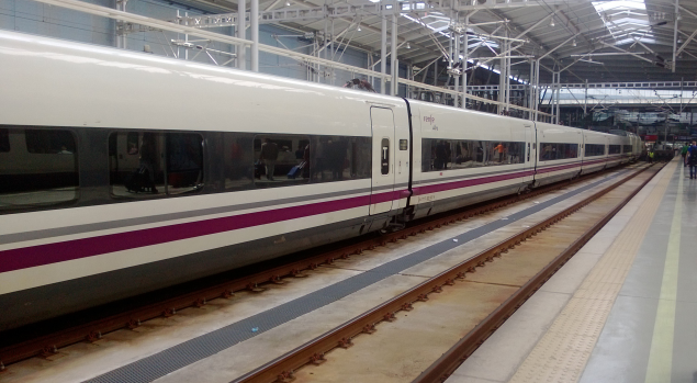 A major Train Communication and Management System project awarded to EKE-Electronics by Talgo and Deutsche Bahn