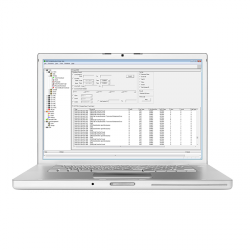EKE Trainnet® PST Database View