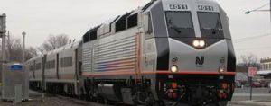 New Jersey Locomotives PL-42, USA