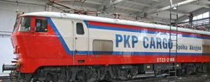 PKP Cargo Locomotives, Poland