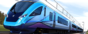 TransPennine Express EMU, UK