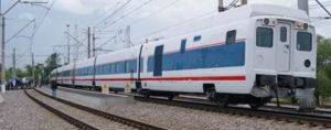 Talgo Berlin-Moscow Coaches, Russia