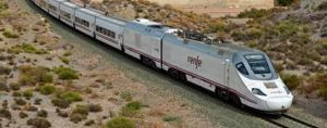 Talgo Dual Trains, Spain