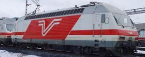 VR Sr2 Locomotives, Finland